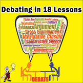 Debating in 18 Lessons