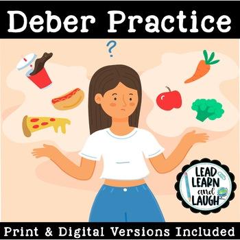 Deber Practice