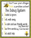 Debug System - Classroom poster!