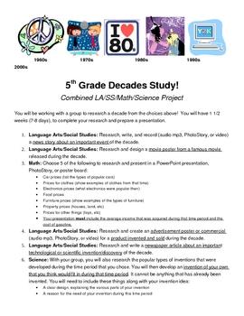 Decades Study