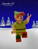 December 22nd: A Seasonal Animation for Beginners Looking