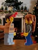 December 23rd: A Seasonal Animation for Beginners