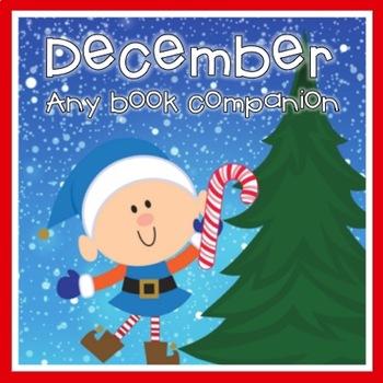 December ANY BOOK Companion