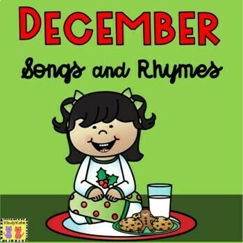 December: Songs & Rhymes