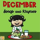 December Songs and Rhymes