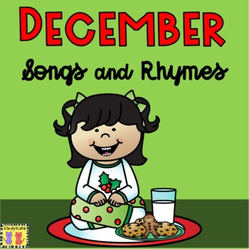 December Songs: Hannukah | Christmas | Kwaanza | New Year