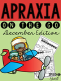 December: Apraxia On the Go
