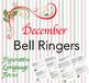December Bell Ringers - Free Sample