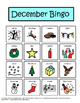 December Bingo