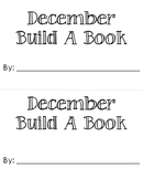 December Build A Book