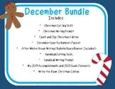 December Bundle!