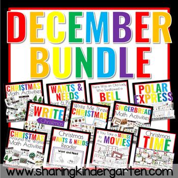 December Bundle Bundle