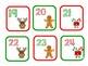 December Calendar Cards