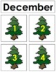 December Calendar Tags