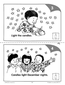 December Candles