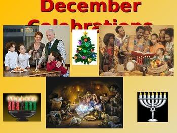 December Celebrations
