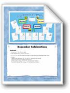 December Celebrations (Bulletin Boards)