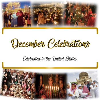 December Celebrations in the United States