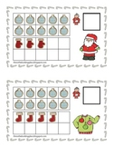 December Center Activities - Counting & Cardinality