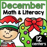 December Centers - Winter