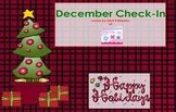 December Check-In for Mimio