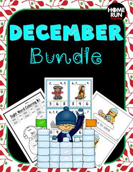 December/Christmas Bundle