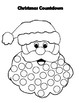 December Christmas Packet- Crafts, Math, Phonics, Reading