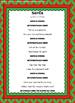 December Christmas Winter Poetry Unit & Inferencing Activities {NO PREP}