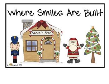 December Christmas Writing Explanatory & Narrative Stories