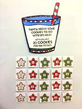 December Classroom Management and Reward System