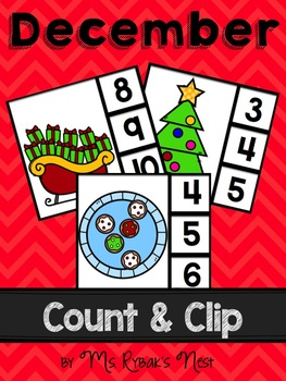 December Count and Clip