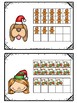 December Count and Write the Room Freebie for Numbers 11-20!