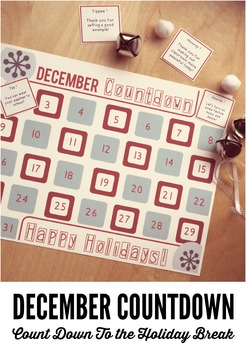 December Countdown