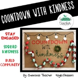 December Countdown With Kindness
