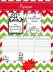 December Creative Writing