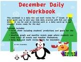 December Daily Morning Work