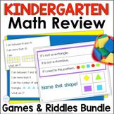 December Graphs and Tallies