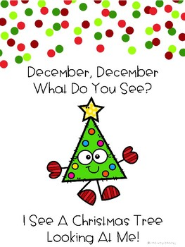 December, December, What Do You See??