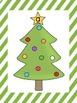 December Differentiated Literacy Center Word Work Menu