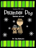 December Dog Calendar Mysteries Packet