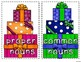 December ELA and Math Centers for 2nd grade