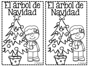 December Emergent Books in Spanish