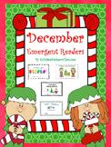 December Emergent Readers