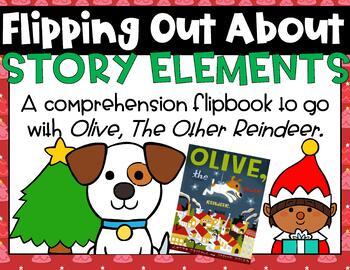 December Flipbook Bundle