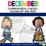 Fluency for December