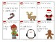 Units for Early Learners with Autism: December Fun