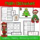 December Fun: Math and Literacy Unit
