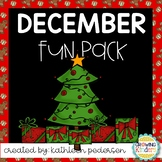 December Fun Pack