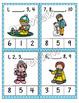 December/Christmas Games