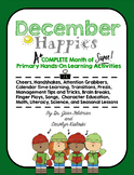 December HAPPIES with Dr. Jean